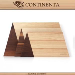 Доска MIX кухонная, 36 x 19 см, каучуковое дерево и акация, Continenta, Германия, арт. 96730, фото 2