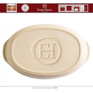 Les plats Емкость для запекания и подачи, 41 x 26 см, керамика, цвет кремовый, Emile Henry, арт. 88165, фото 6