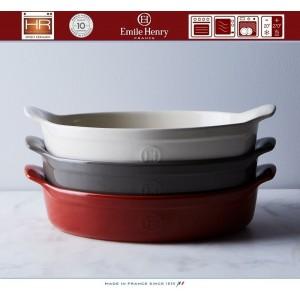 Les plats Емкость для запекания и подачи, 41 x 26 см, керамика, цвет кремовый, Emile Henry, арт. 88165, фото 10
