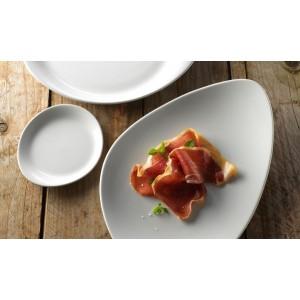 Блюдо для подачи, D 24 см, фарфор, серия Freestyle, Steelite, Великобритания, арт. 49357, фото 2