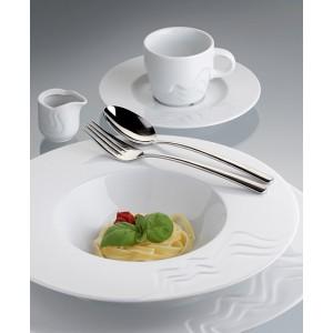 Чайник  с крышкой  «Melodie», 750 мл, D 10,2 см, H 14,7 см, W 18 см, фарфор столовый, G.Benedikt, Чехия, арт. 7922, фото 3