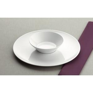 Тарелка квадратная «Options», L 27 см, W 27 см, Bauscher, Германия, арт. 7151, фото 13