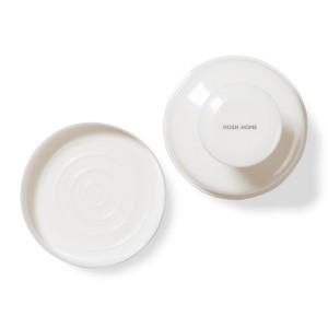Пресс для домашних котлет, бургеров, D 11 см, пластик пищевой, серия VEGA, DOSH, арт. 76928, фото 3