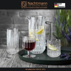 JULES Набор бокалов высоких, 4 шт по 375 мл, бессвинцовый хрусталь, Nachtmann, Германия, арт. 98683, фото 2
