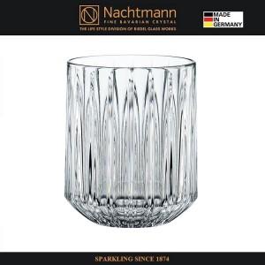 JULES Набор бокалов низких, 4 шт по 305 мл, бессвинцовый хрусталь, Nachtmann, Германия, арт. 98682, фото 3