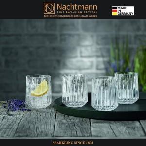 JULES Набор бокалов низких, 4 шт по 305 мл, бессвинцовый хрусталь, Nachtmann, Германия, арт. 98682, фото 2