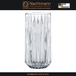 JULES Набор бокалов высоких, 4 шт по 375 мл, бессвинцовый хрусталь, Nachtmann, Германия, арт. 98683, фото 3