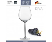 Бокал DIVA для красного вина, 480 мл, SCHOTT ZWIESEL, Германия