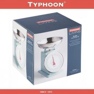 Весы кухонные механические, max 4 кг, серия Living Blue, TYPHOON, арт. 112328, фото 4