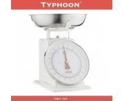 Весы кухонные механические, max 4 кг, серия Living Cream, TYPHOON