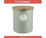 Банка Coffee для кофе, 1 литр, серия Living Green, TYPHOON