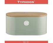 Контейнер для хлеба, L 34 см, серия Living Green, TYPHOON