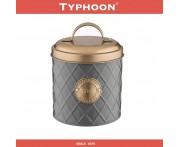 Банка Tea для чая, серия Copper Lid, TYPHOON