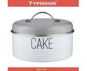 Банка Cake для выпечки, серия Vintage Mayfair, TYPHOON