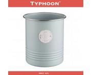 Банка Utensils для кухонных инструментов, серия Living Blue, TYPHOON