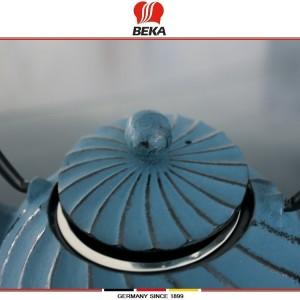 Заварочный чайник SONG чугунный со съемным ситечком, 1 л, Beka, арт. 89988, фото 4