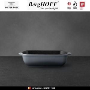 GEM Блюдо для запекания прямоугольное, 27 х 17 см, керамика жаропрочная, эмаль, BergHOFF 1697008, арт. 89761, фото 2