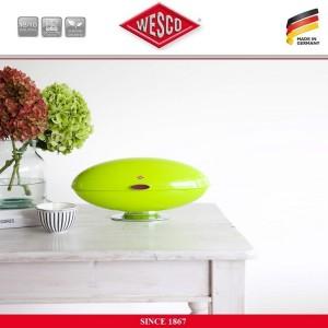 Хлебница SpaceMaster, цвет красный, сталь, эмаль, Wesco, Германия, арт. 112534, фото 5