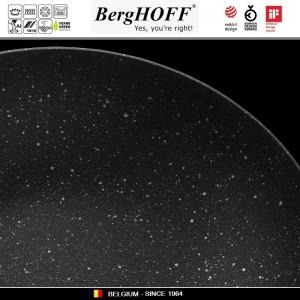 GEM Антипригарный вок, D 24 л, индукционное дно, BergHOFF 2307313, арт. 79436, фото 5