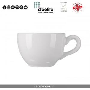 Кружка Indigo Vesuvius для кофе эспрессо, 85 мл, фарфор синий, Steelite, Великобритания, арт. 112730, фото 1