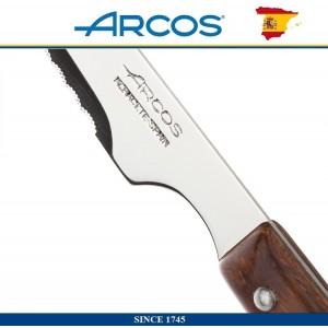 Arcos Steak Набор приборов для стейка, 12 предметов на 6 персон, ARCOS, Испания, арт. 112510, фото 4