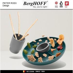 LEO Менажница с соусником, D 24 см, BergHOFF, арт. 79471, фото 2
