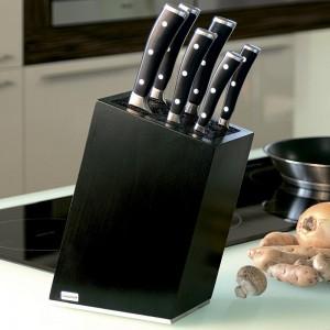 Нож для мяса 4506/23 WUS, лезвие 23 см, серия Classic Ikon, WUESTHOF, Золинген, Германия, арт. 90958, фото 8
