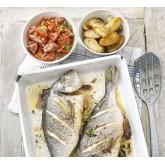 Вилки, ножи для рыбы