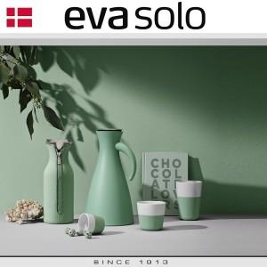 COOL Дизайнерская Термо-бутылка 700 мл, эвкалиптовая, сталь нержавеющая, Eva Solo, арт. 96901, фото 2