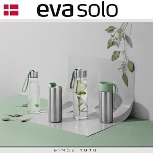 COOL Дизайнерская Термо-бутылка 700 мл, эвкалиптовая, сталь нержавеющая, Eva Solo, арт. 96901, фото 3