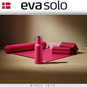 COOL Дизайнерская Термо-бутылка 700 мл, розовая, сталь нержавеющая, Eva Solo, арт. 96900, фото 2