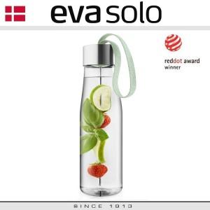 Бутылка MyFlavour для воды со съемной пикой для фруктов, 750 мл, эвкалиптовый, Eva Solo, Дания, арт. 96907, фото 6