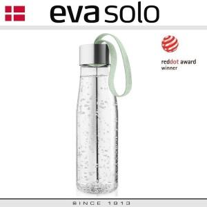 Бутылка MyFlavour для воды со съемной пикой для фруктов, 750 мл, эвкалиптовый, Eva Solo, Дания, арт. 96907, фото 2
