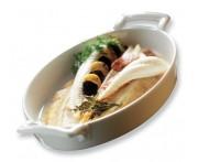 Блюдо для запекания  «Belle Cuisine», 380 мл, H 3,5 см, L 24,5 см, W 12 см, REVOL, Франция