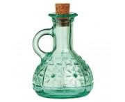 Бутылка для масла «Olivia», 225 мл, D 9 см, H 12 см, L 9 см, Bormioli Rocco - Fidenza, Италия