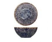 BLACK STONE Глубокая миска-салатник, 16 см, фарфор, KNS