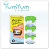 Детские контейнеры Yum Yum