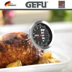 Термометр MESSIMA для жарки всех видов мяса, +10С до +120С, GEFU, Германия, арт. 49108, фото 2