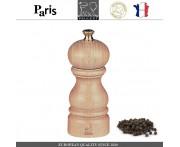 Мельница PARIS CLASSIC Naturel для перца, H 12 см, PEUGEOT, Франция