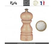 Мельница PARIS CLASSIC Naturel для соли, H 12 см, PEUGEOT, Франция
