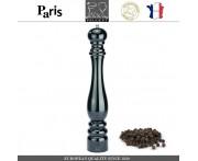 Мельница PARIS CLASSIC Laque Noir для перца, H 50 см, PEUGEOT, Франция