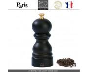Мельница PARIS CLASSIC Chocolate для перца, H 12 см, PEUGEOT, Франция