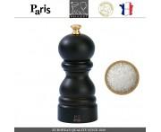 Мельница PARIS CLASSIC Chocolate для соли, H 12 см, PEUGEOT, Франция