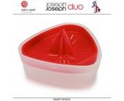 Сквизер DUO для цитрусовых и контейнером для сока, Joseph Joseph, Великобритания