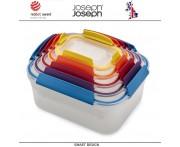 Контейнеры NEST Lock 5 для пищевых продуктов, 5 шт, Joseph Joseph, Великобритания