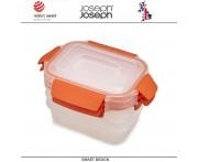Контейнеры NEST Lock для пищевых продуктов, 3 шт по 540 мл, Joseph Joseph, Великобритания