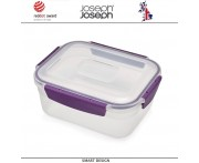 Контейнер NEST Lock для пищевых продуктов, 1.9 литра, Joseph Joseph, Великобритания
