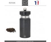 Мельница Royan для перца, H 14 см, бук, сталь, PEUGEOT, Франция
