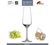 Бокал TASTE для игристых вин, шампанского, 283 мл, SCHOTT ZWIESEL, Германия