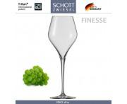 Бокал FINESSE для белых вин Riesling, 315 мл, SCHOTT ZWIESEL, Германия